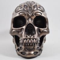 Craniu tribal by Design clinic