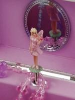 Cutie muzicala bijuterii Princess
