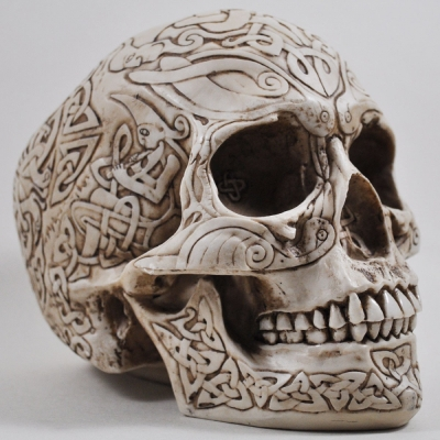 Craniu celtic by Design Clinic