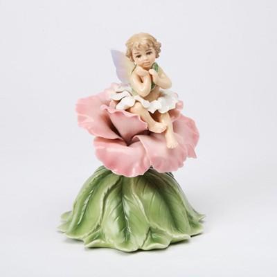Mergi la Cutiuta muzicala de portelan - Zana si Trandafir